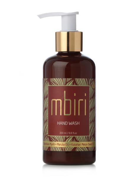 Mbiri Hand Wash - 200 ml